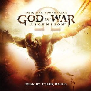 God of War - Ascension (Original Soundtrack)