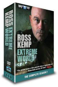 Ross Kemp Extreme World Season 2 [Import]