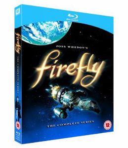 Firefly: Complete Series [Import]