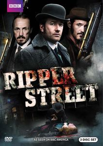 Ripper Street: Season One