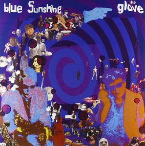 Blue Sunshine [Import] , The Glove