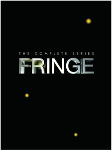 Fringe: The Complete Series , Jasika Nicole