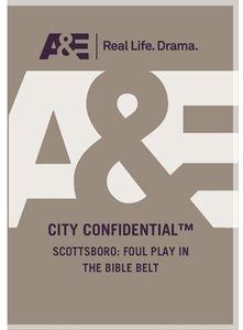Scottsboro: Foul Play in the Bible Belt