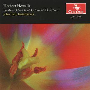 Lambert's Clavichord /  Howell's Clavichord