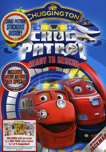 Chuggington: Chug Patrol: Ready to Rescue