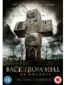 Back from Hell [Import]