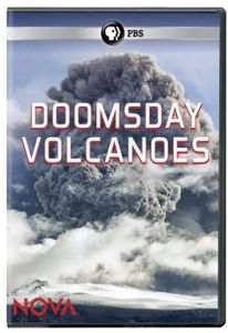 Nova: Doomsday Volcanoes