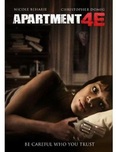 Apartment 4E