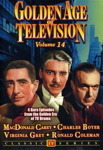 Golden Age of Television: Volume 14