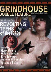 Revolting Teens of the 1970s