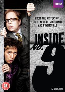 Inside No.9 [Import]