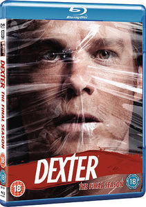 Dexter-The Complete Eighth Season [Import]