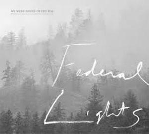 We Were Found In The Fog
