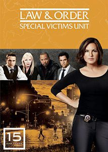 Law & Order - Special Victims Unit: Year Fifteen