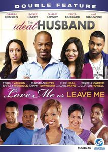 Double Feature (Love Me or Leave Me /  Ideal Husband)