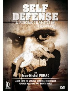 Self Defense and Penchak Silat System: Weapons and Empty Hands