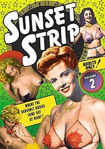 Sunset Strip: Volume 2: Vintage Striptease and Burlesque Shorts