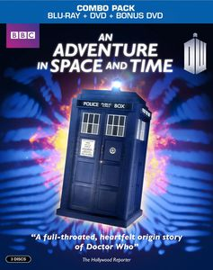 An Adventure in Space and Time