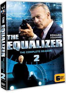 The Equalizer: The Season Two