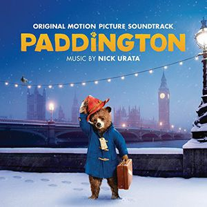 Paddington (Original Soundtrack)