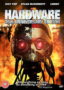 Hardware-25 Year Special Anniversary [Import]