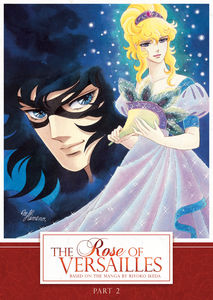 The Rose of Versailles, Part 2
