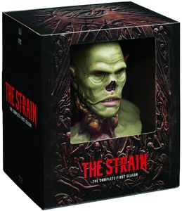 The Strain: The Complete First Season