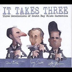 It Takes Three