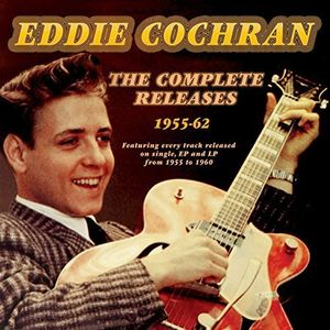 Complete Releases 1955-62