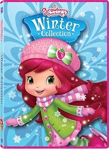 Strawberry Shortcake Winter Collection