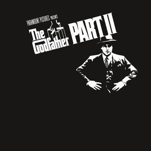 Godfather Part II (Original Soundtrack) [Import]