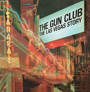 Las Vegas Story [Import] , The Gun Club