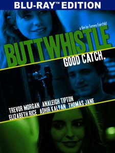 Buttwhistle