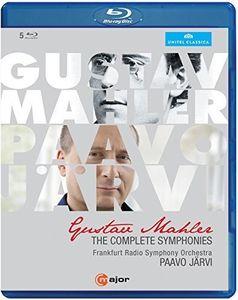 Complete Symphonies Nos. 1-10