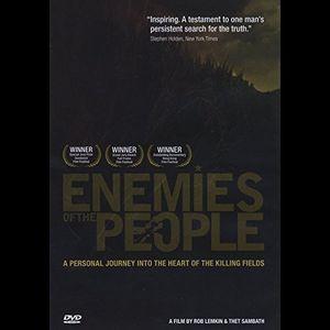 Enemies of the People - Original Edition