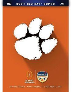 2016 CFP Capital One Orange Bowl
