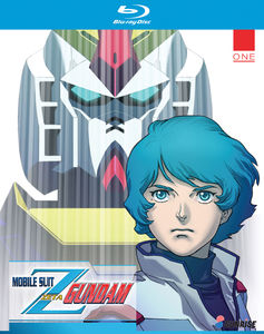 Mobile Suit Zeta Gundam Part 1: Collection