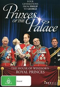Princes of the Palace [Import]