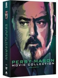Perry Mason Movie Collection: Volume 3