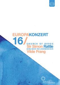 Europakonzert 2016