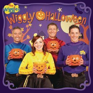 Wiggly Halloween
