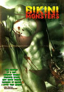Bikini Monsters