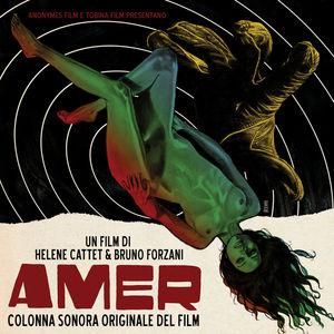 Amer (colona Sonora Originale Del Film) /  O.s.t.