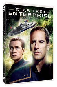 Star Trek - Enterprise: The Complete Fourth Season
