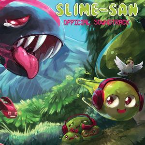 Slime-San (Official Soundtrack)