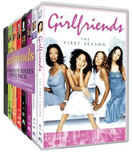 Girlfriends: The Complete Series