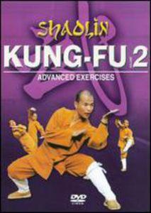Shaolin Kung Fu: Volume 2
