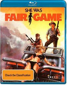 Fair Game [Import]