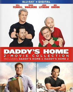 Daddy's Home /  Daddy's Home 2 (double Feature)