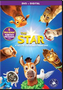 The Star , Steven Yeun